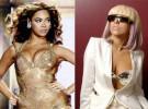 Beyonce y sus críticas a  Lady Gaga