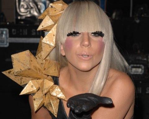 Lady Gaga comenta una traumática experiencia a un periodista