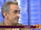 Chapis regresa a Tele 5, estremecedora entrevista