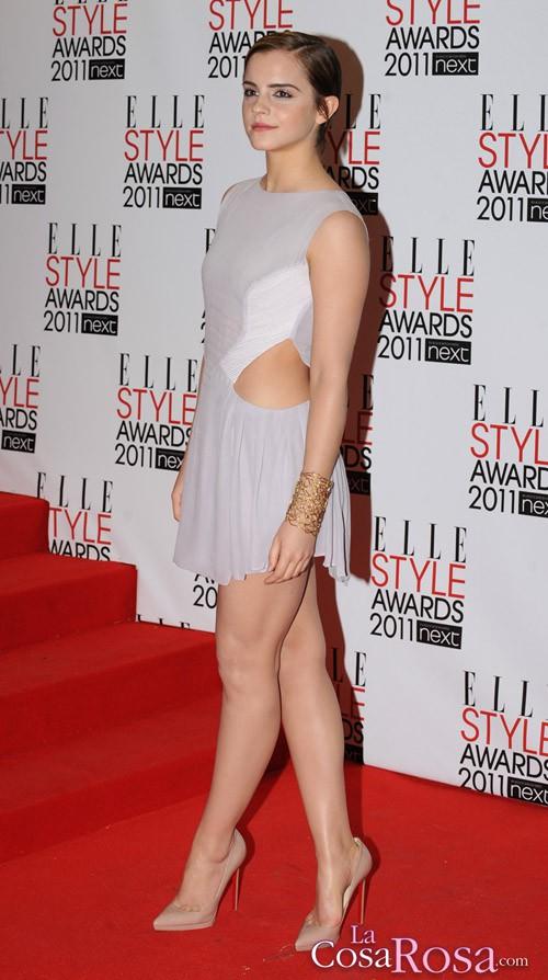 Emma Watson aparca sus estudios en Brown para seguir su carrera en el cine y la moda
