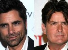 Charlie Sheen se disculpa con John Stamos