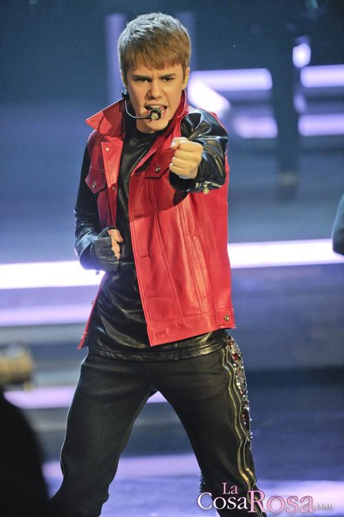 Justin Bieber en Alemania