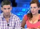 Laura y Marcelo, de Gran Hermano 12, juntos tras El debate, a pesar de su ruptura