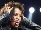 Whitney Houston lucha por la adición a las drogas de su hija