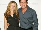 Charlie Sheen no quiere pagar la manutención de Brooke Mueller