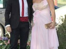 Luis Rollán, su noviazgo con Alba Molina y su rollo con Paz Vega