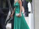 Pippa Middleton, la gran protagonista de la boda real