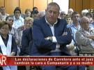 Se reanuda el juicio de la Operación Karlos, primeras acusaciones contra María José Campanario