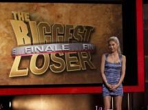 Anna Kournikova, entrenadora en The Biggest Loser