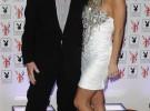 Hugh Hefner y Crystal Harris no se casan