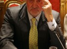 Juan Carlos I afirma: «Lo que os gusta es matarme»
