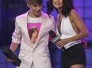 Selena Gomez y Justin Bieber juntos en Toronto