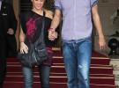Shakira y Piqué, dos enamorados en París