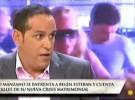 Aurelio Manzano comenta las intimidades de Belén Esteban