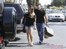 Hilary Duff espera su primer hijo