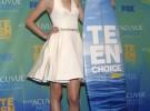 Taylor Swift en los Teen Choice 2011