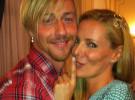 Paula Vázquez y Guti anuncian su «noviazgo» en twitter