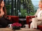 Demi Lovato se sincera en el programa de Ellen DeGeneres