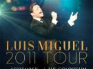 Luis Miguel, regreso triunfal en Las Vegas