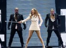 Jennifer Lopez rompe a llorar al recordar a Marc Anthony