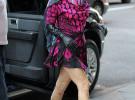 Lady Gaga quiere editar diez discos antes de ser madre