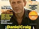 Daniel Craig, ataque a las Kardashian en GQ
