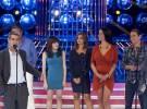Número uno, nuevo programa de música de Antena 3 para 2012