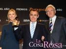 Premios Protagonistas: Jordi González, Isabel Pantoja y la selección de baloncesto