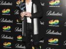 Muchos rostros conocidos en los premios 40 Principales 2011
