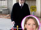 El padre de Jodie Foster y sus problemas judiciales