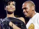 Rihanna y Chris Brown, rumores falsos de reconciliación