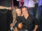 Fernando Alonso y su amistad con Xenia Tchoumitcheva