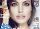 Angelina Jolie no tiene amigas