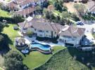 Britney Spears alquila una nueva mansión por 12.000 euros al mes