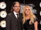 Britney Spears anuncia su compromiso matrimonial