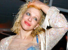 Courtney Love a punto del desahucio