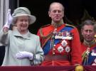 El duque de Edimburgo, operado de urgencia en Cambridge