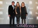 Rafa Nadal y Xisca, anfitriones de la cena solidaria de la Fundación Rafa Nadal