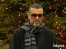 George Michael sale del hospital tras su enfermedad