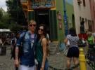 Romina Belluscio se lleva a Guti a Argentina por Navidad
