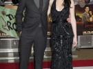 Robert Pattinson define a Kristen Stewart como una «diosa sexy»