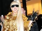 Lady Gaga, su asistente le interpone una demanda por impagos
