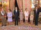 Así se reparten los 8,43 millones de euros destinados a la Casa Real