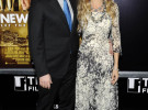 El estreno neoyorquino de New Year´s Eve, repleto de celebrities