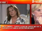Mila Ximénez declara la guerra a Jaime Ostos