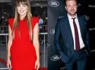 Olivia Wilde y Jason Sudeikis, nueva pareja