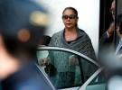 Isabel Pantoja se sentará en el banquillo en junio de 2012