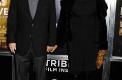 Robert De Niro zanja sus deudas con hacienda