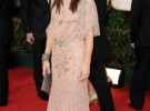 Sandra Bullock comenta las consecuencias de su divorcio