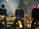 The Jacksons 3, gira por Europa en 2012